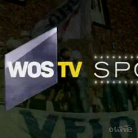 Videoverslag WOS Sport van finale eredivisie in Barendrecht - WOS Sport