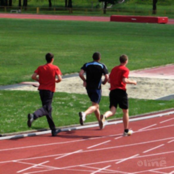 Need for speed: looptraining voor badmintonners - sxc.hu