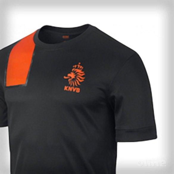 Interland Nederland-Duitsland op 8 mei in Assen - Nike