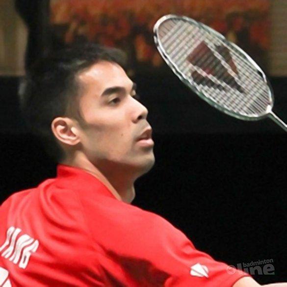 Eric Pang en Yao Jie handhaven positie op Olympische kwalificatielijst van Badzine - Alex van Zaanen