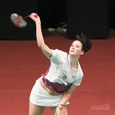 Geen Nederlanders in finale Yonex Polish International