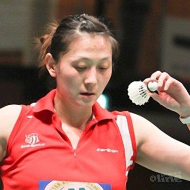 Yao Jie en Eric Pang actief op de Finnish Open
