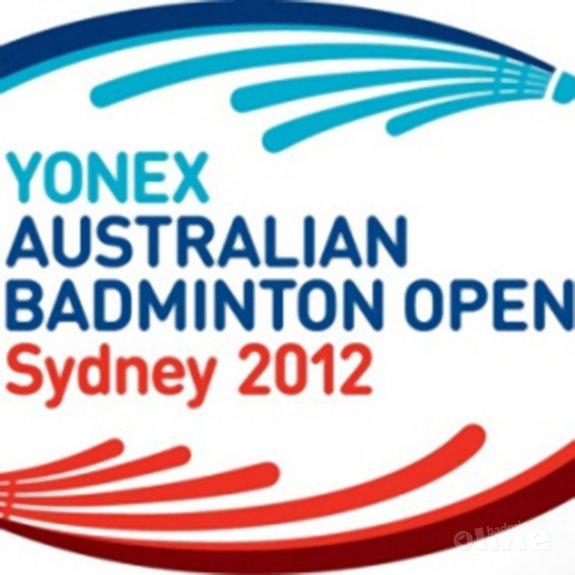 Eric Pang verliest eerste wedstrijd in Australië - Australian Open