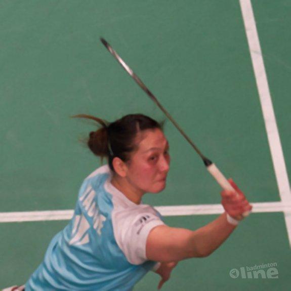 Yao Jie enige Nederlandse speler met realistisch uitzicht op Olympische kwalificatie - René Lagerwaard