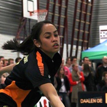 BC Amersfoort team 2012-2013 krijgt gestalte