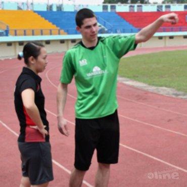 Dagboek trainingsstage Vietnam - deel 8