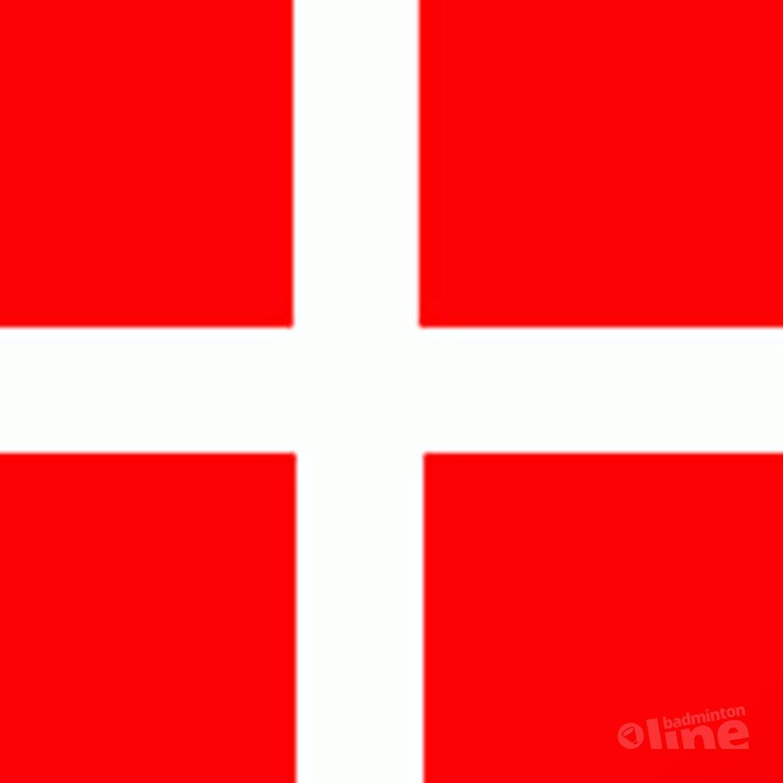 Jordy Hilbink: 'Denmark here I come'