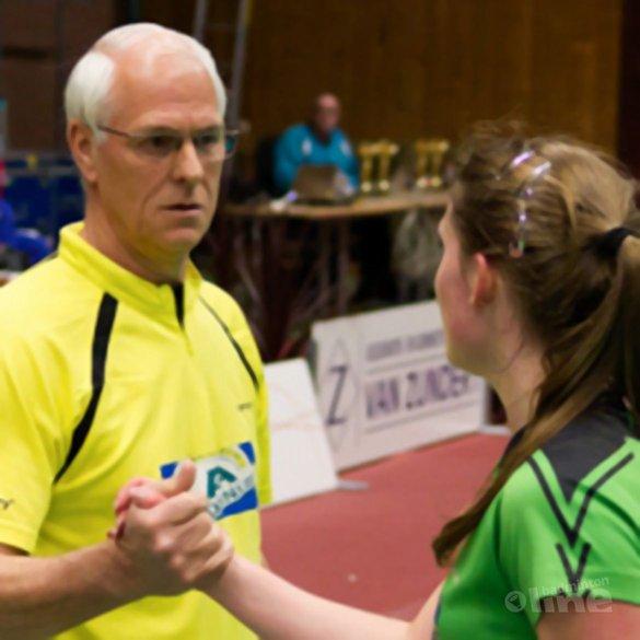 Kirsten van der Valk over haar Dutch International - René Lagerwaard