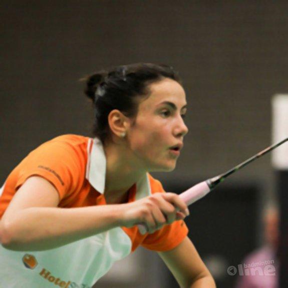 Master 4-6-8 toernooi bij Conquesto op 28 en 29 april - René Lagerwaard