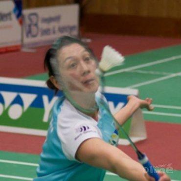 Door BNL in 2010 afgeschreven Carlton-speelster Yao Jie redt Nederlandse eer in de race voor Olympische kwalificatie