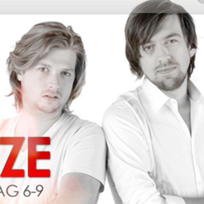 Deze afbeelding hoort bij 'Luister radio-uitzending op Q-music met Jorrit de Ruiter terug' en is gemaakt door Q-music