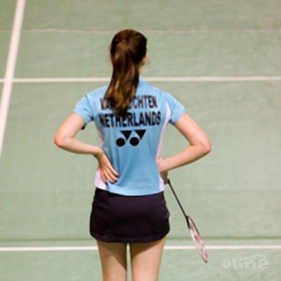 Selectie International Youth Games Rendsburg 2012 - Alex van Zaanen