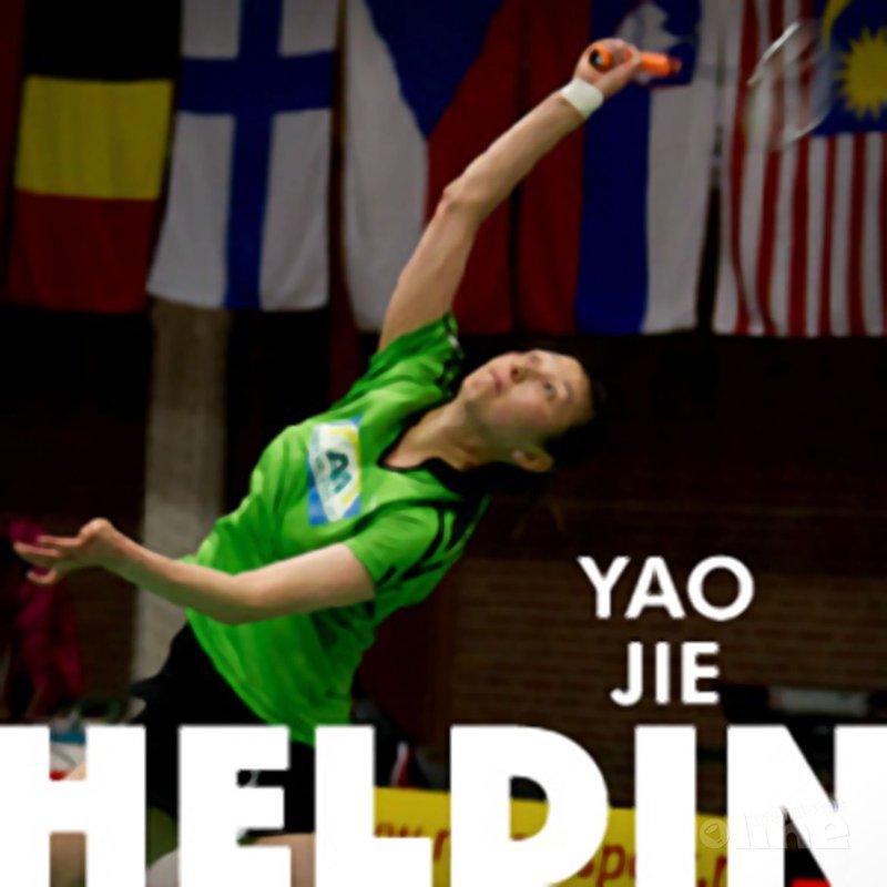 OPROEP: Welk gebaar kan Badminton Nederland maken naar Yao Jie? - René Lagerwaard