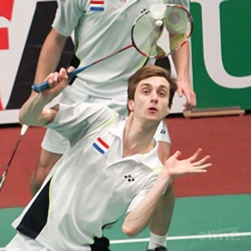 Jacco Arends: 'Elke dag spelen voor Rio' - Alex van Zaanen