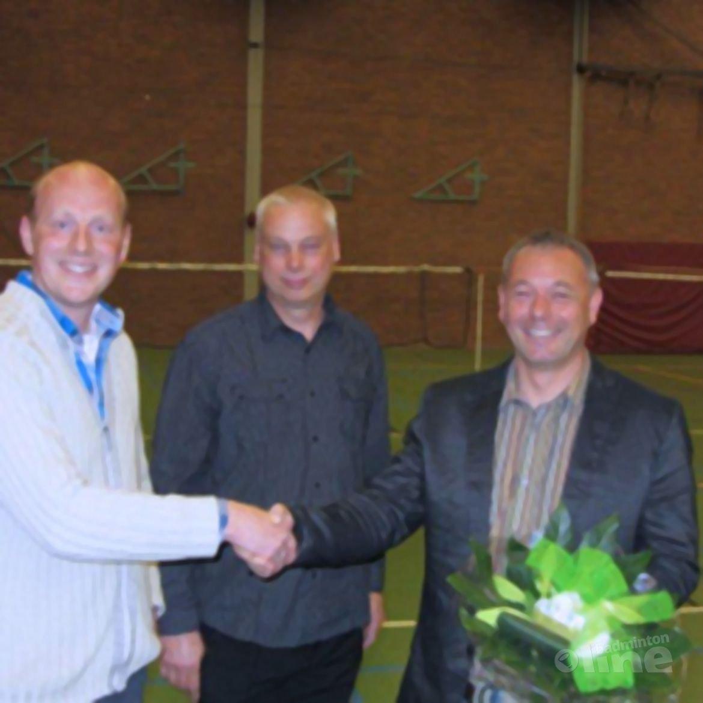 BC Trilan presenteert nieuwe hoofdtrainer