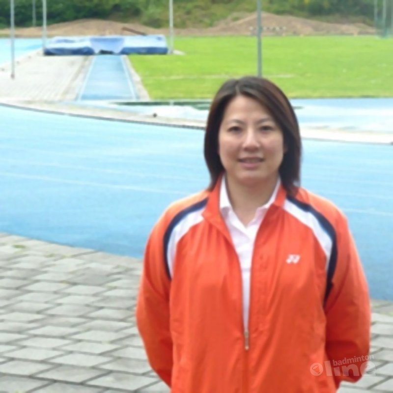 Interview bondscoach Huaiwen Xu - Badminton Nederland