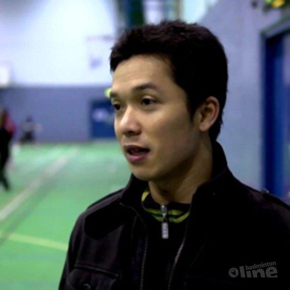 Nieuwe aflevering Badminton World Magazine over Europa vs Azië - Badminton World Magazine
