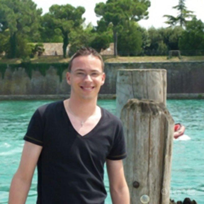 Waarom ik vrijwilliger ben door Dennis van Putten - Badminton Nederland