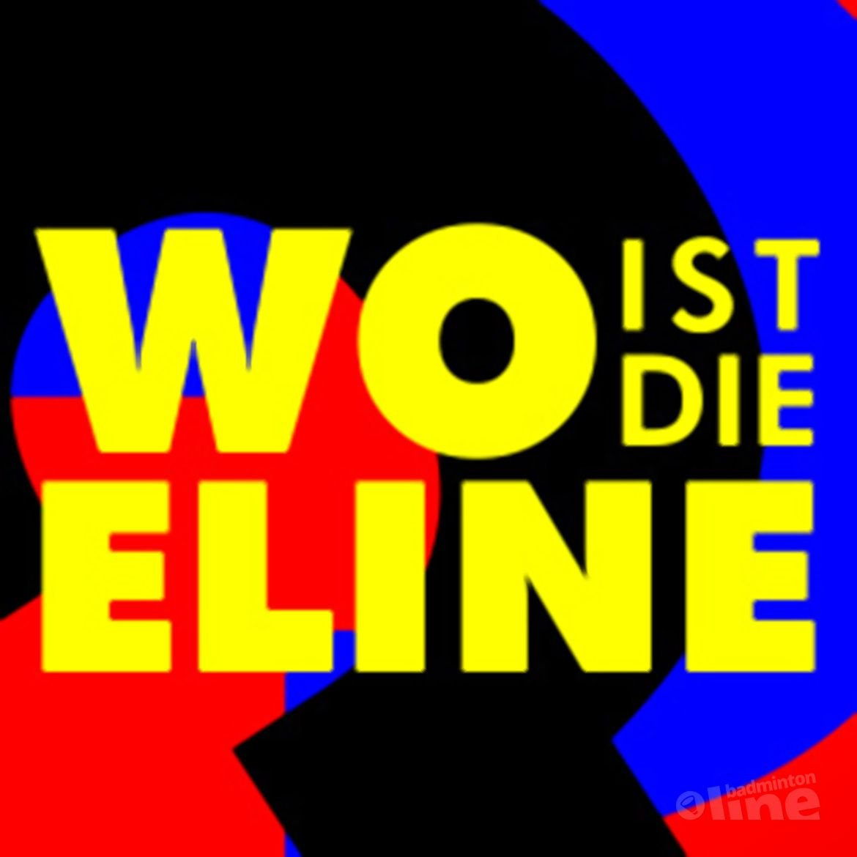 Waar is Eline Coene?