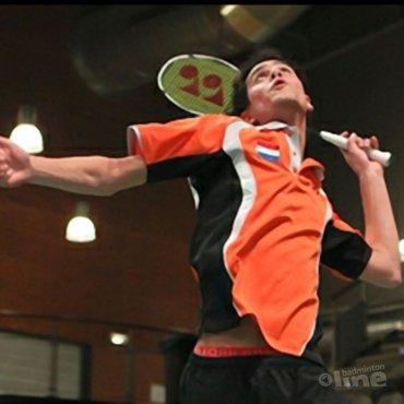 Meulendijks en Fransman winnen Hoensbroek