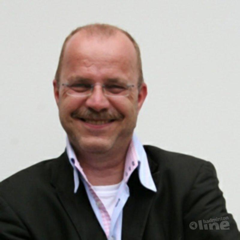 Waarom ik vrijwilliger ben door Henkjan Woltinge - Badminton Nederland