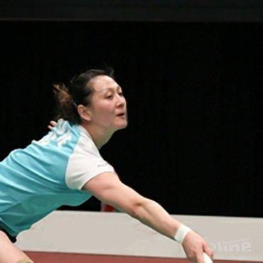 Ook Jie uitgeschakeld op Indonesia Open