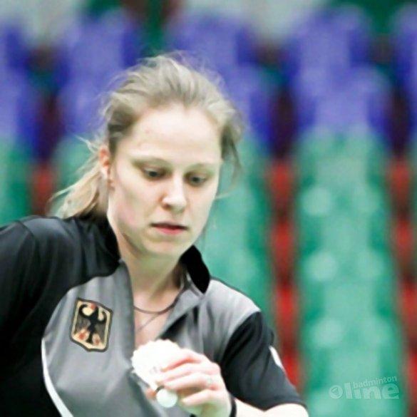 Juliane Schenk moves up to number 6 - Alex van Zaanen