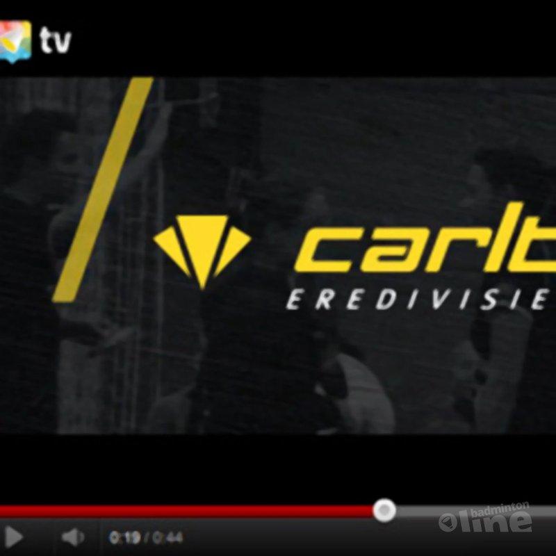 Carlton Eredivisie 2012: een voorbode van...? - YouTube