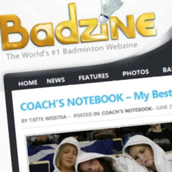 Deze afbeelding hoort bij 'Tjitte Weistra: 'My Best Friend'' en is gemaakt door Badzine