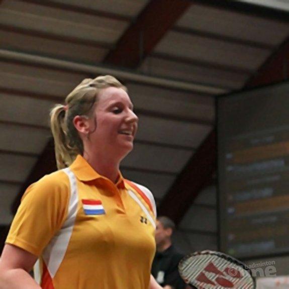 Badmintonschool Tiel haalt topper binnen - Alex van Zaanen