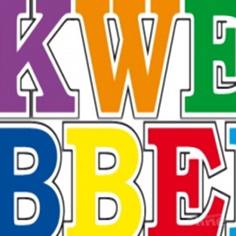 Deze afbeelding hoort bij 'Jordy Hilbink sluit sponsordeal met kinderopvang Kwebbel' en is gemaakt door Kwebbel