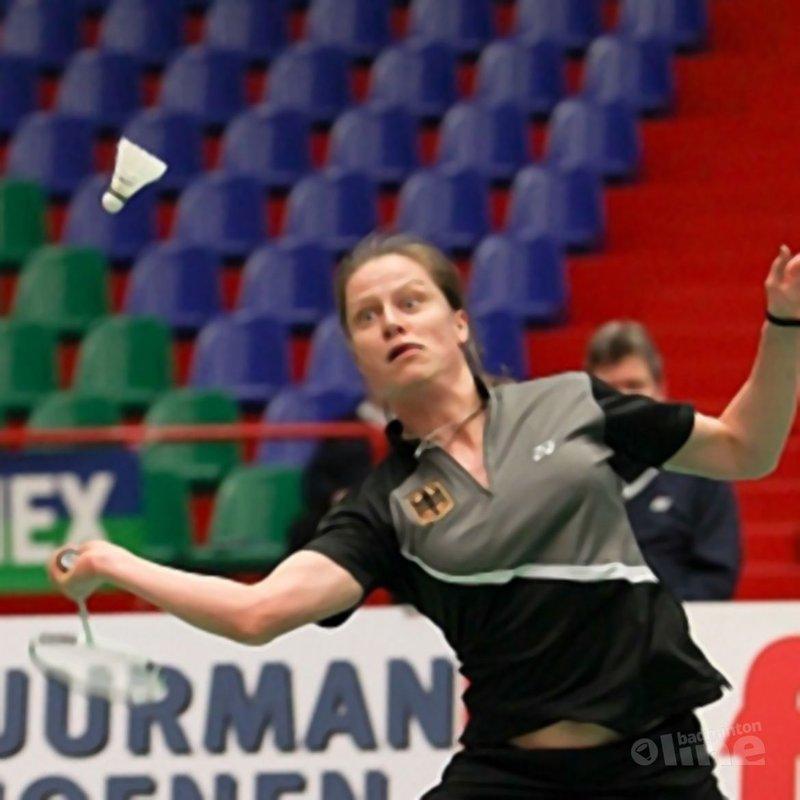 Juliane Schenk: 'I don't feel pressure!' - Alex van Zaanen