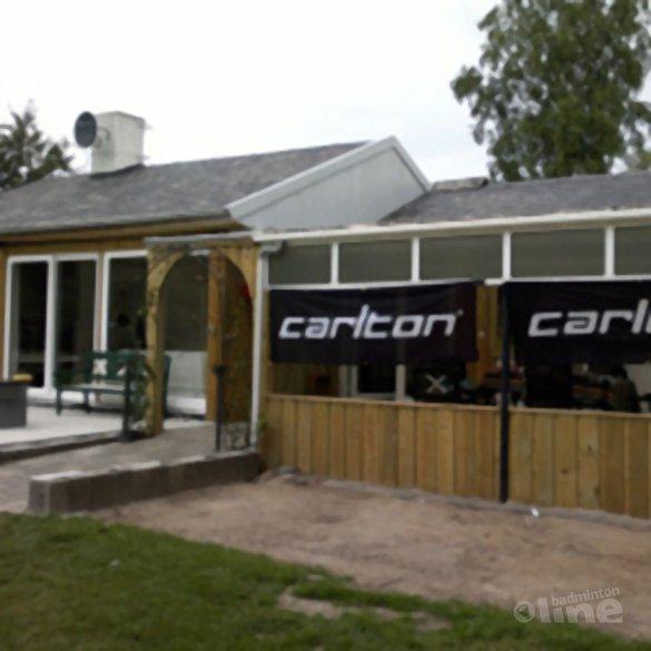 Het Carlton-spelershuis is klaar - Ron Daniëls