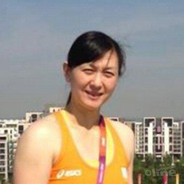 Yao Jie begint voortvarend op Spelen