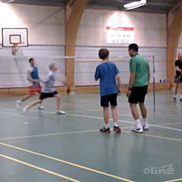 Oro 2012: Vanuit trainingskamp in België weer terug in Denemarken (video) - Ron Daniëls