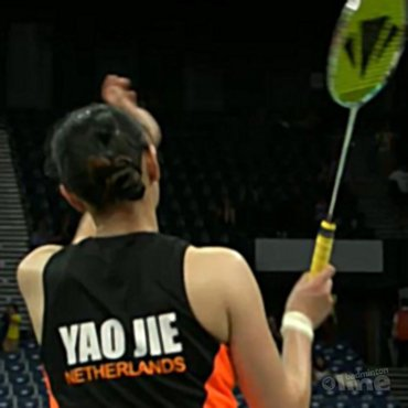 Videosamenvatting: 'Jie naar achtste finales'