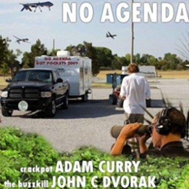 Adam Curry bespreekt badmintonschandaal in zijn Amerikaanse 'No Agenda'-podcast