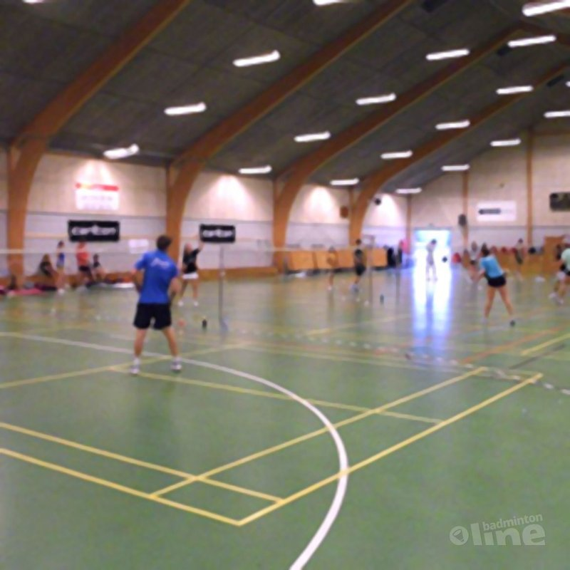Erik Meijs: 'Eerste week Oro zit erop' - Erik Meijs