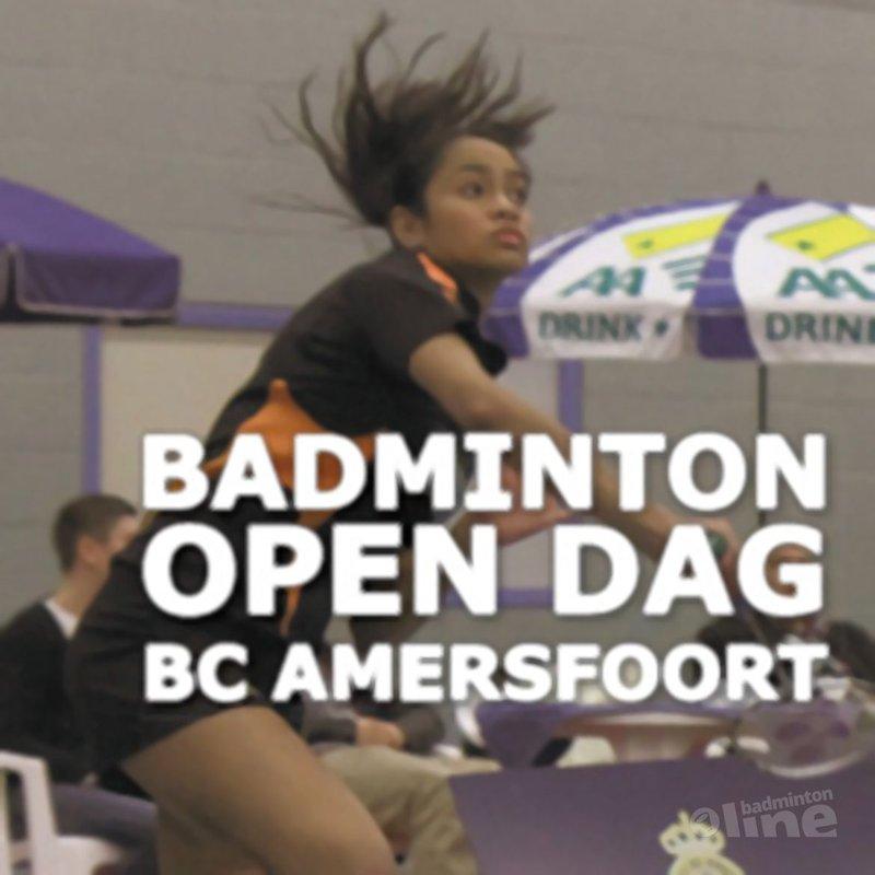 Open dag bij BC Amersfoort op 1 september - BC Amersfoort