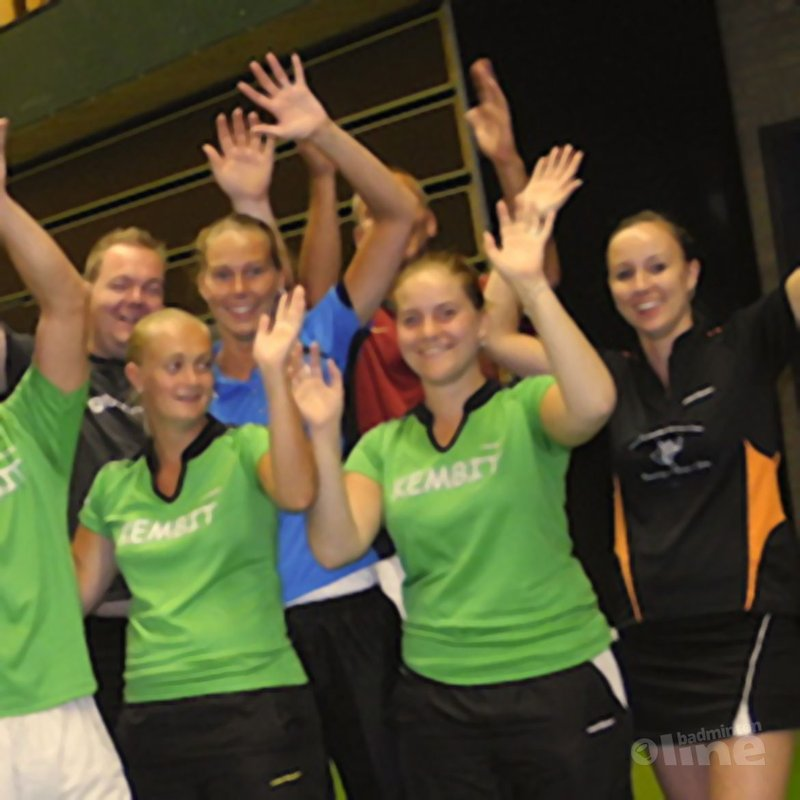 Roosterse BC start nieuw seizoen 2012-2013 - Roosterse BC