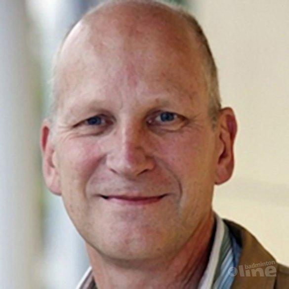 Bestuurslid Ger Tabeling: Snelheid en behendigheid uitdragen tijdens WvhB - Badminton Nederland