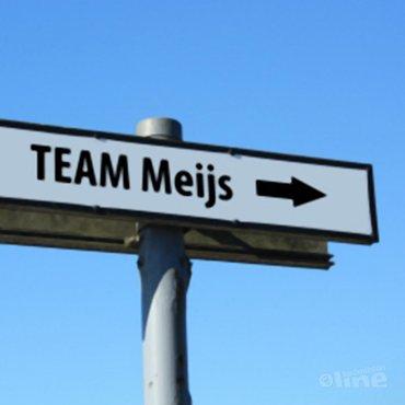 Erik Meijs: 'TEAM Meijs maakt nieuwe doorstart'