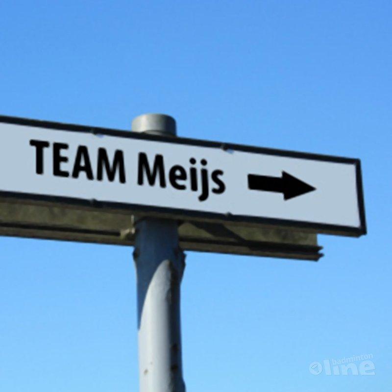 Erik Meijs: 'TEAM Meijs maakt nieuwe doorstart' - CdR