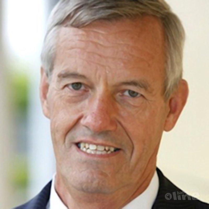 Clemens Wortel: 'Badminton moet weer glanzen' - Badminton Nederland