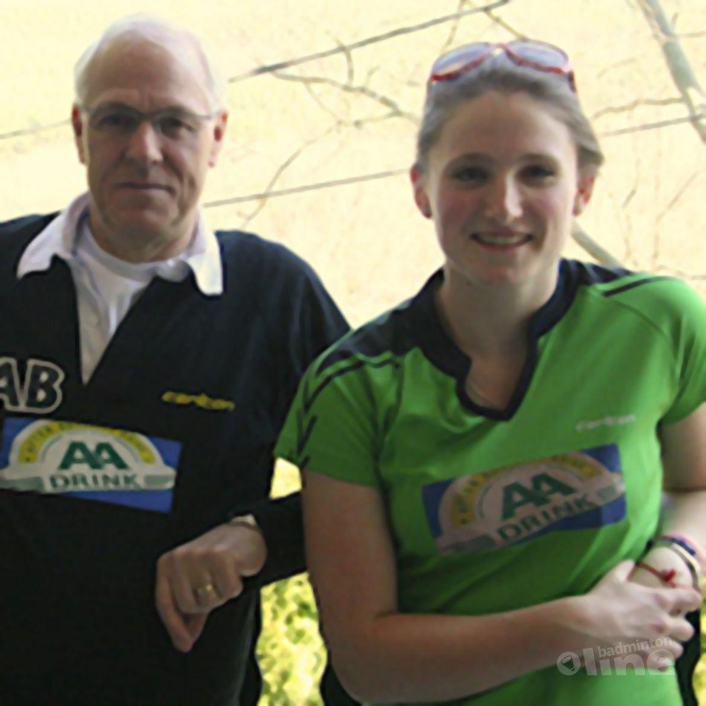 Kirsten van der Valk: 'Seizoenstart met Oro- en Academy Amersfoortkamp'