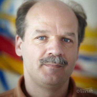 Directeur Geert Jan Venekamp: 'Badmintonners zijn wel eens te bescheiden over hun sport'