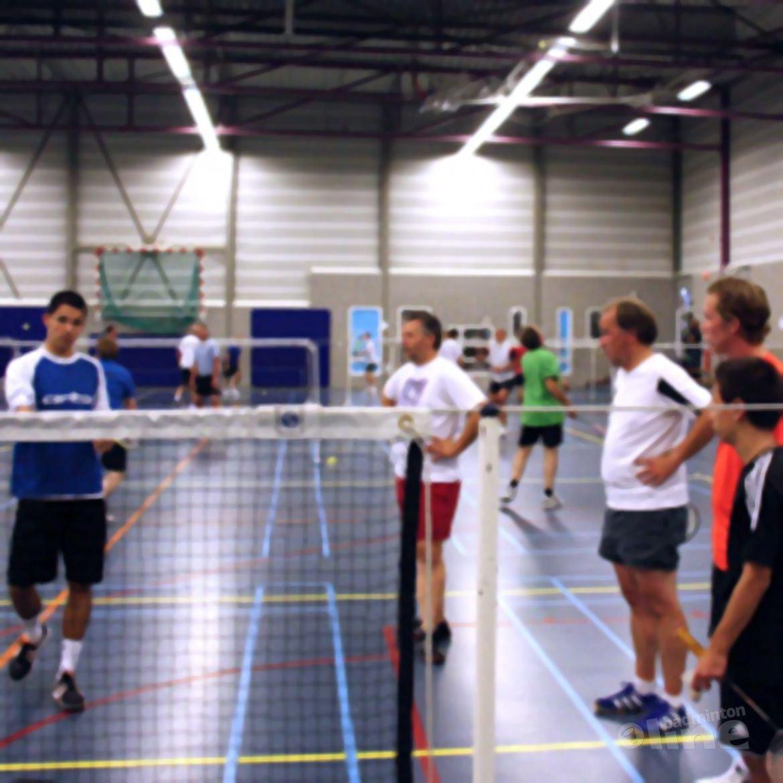 Erik Meijs: 'Gestart als trainer bij BC Hillegom'