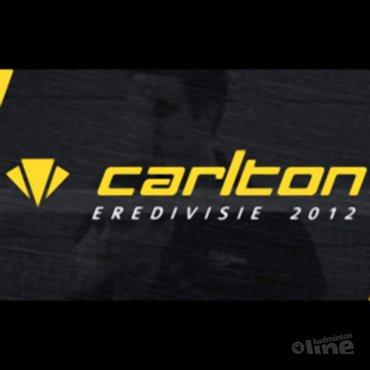 Carlton trotse nieuwe sponsor eredivisie