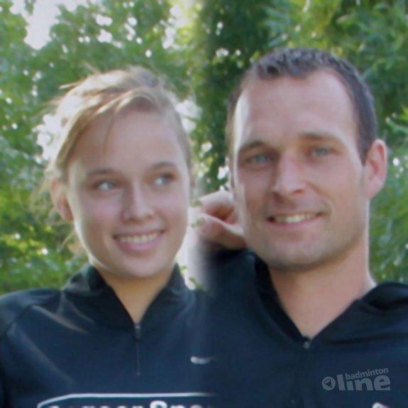 DKC pakt twee punten in openingsduel - Nicoline Heekelaar