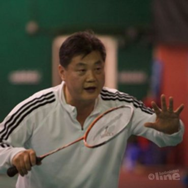Koreaanse topcoach Lee Jae Bok zaterdag 13 oktober bij Alouette in Best